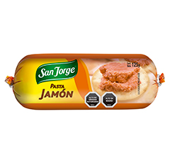 440 Pate Pasta Jamon