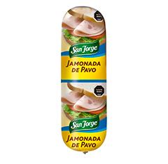 Jamonada Pavo