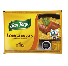 Longaniza 1 Kilo Plano A