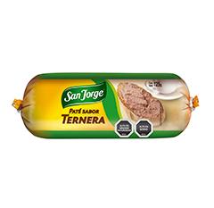 Pate-de-Ternera