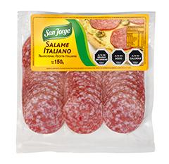 Salame Italiano Laminado
